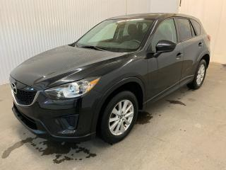 Used 2013 Mazda CX-5 GX Bluetooth A/C Mags for sale in Shawinigan, QC