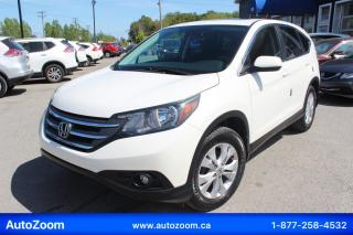 Used 2014 Honda CR-V EX **SUNROOF** FINANCEMENT FACILE !! for sale in Laval, QC