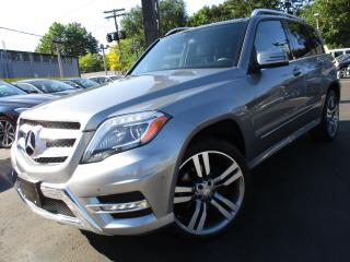 Used 2015 Mercedes-Benz GLK-Class GLK 250 BLUETEC|NAVI|95KM|ONE OWNER|PANORAMA ROOF for sale in Burlington, ON