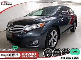 Used 2012 Toyota RAV4 V6* BIZONE* CRUISE * CECI EST UN VENZA* for sale in Québec, QC