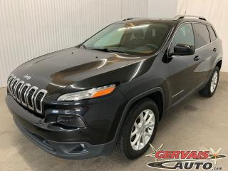 Used 2014 Jeep Cherokee North V6 MAGS Temps Froid Bluetooth for sale in Shawinigan, QC