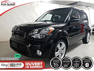 Used 2013 Kia Soul 2U for sale in Québec, QC