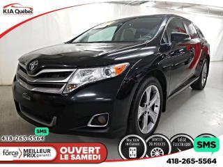 Used 2013 Toyota RAV4 V6* AWD* BIZONE* HITCH* CECI EST UN VENZA* for sale in Québec, QC