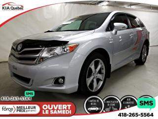 Used 2013 Toyota RAV4 V6* BIZONE* MAGS 20 POUCES* CECI EST UN VENZA* for sale in Québec, QC