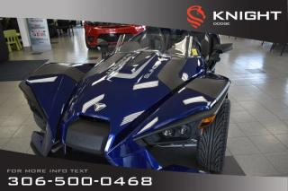 Used 2018 Polaris Slingshot SL | Bluetooth | Low KMs | for sale in Swift Current, SK