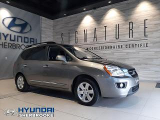 Used 2009 Kia Rondo EX+7 PLACES+A/C+BANCS CHAUFF for sale in Sherbrooke, QC