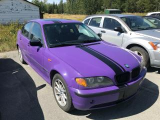 Used 2004 BMW 3 Series 325xi for sale in Val-D'or, QC