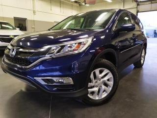 Used 2016 Honda CR-V SE/AWD/SIEGE CHAUFFANT/CAMERA DE RECUL/BLUETOOTH for sale in Blainville, QC