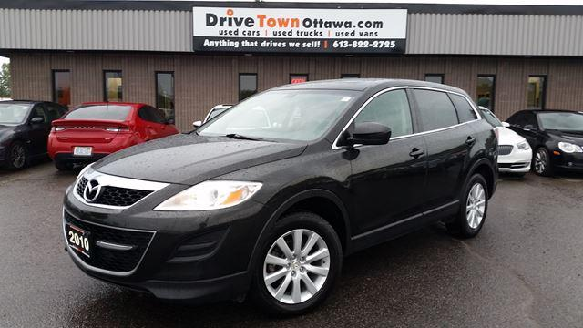 2010 Mazda CX-9 GT AWD **7 PASSENGER**90 Days no Payments**