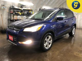 Used 2013 Ford Escape SE * 4WD * Heated front seats * Heated mirrors * Power tailgate * Ford SYNC Microsoft * Phone connect * Auto daytime running lights/Fog lights * Passi for sale in Cambridge, ON