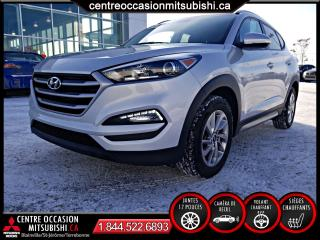 Used 2017 Hyundai Tucson Premium 2.0L MAGS CAMERA for sale in St-Jérôme, QC