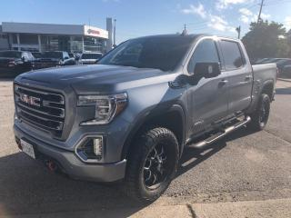 New 2020 GMC Sierra 1500 AT4 for sale in Markham, ON