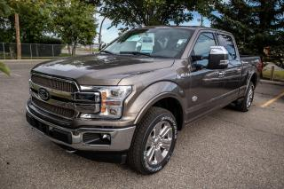 Used 2019 Ford F-150 King Ranch for sale in Okotoks, AB