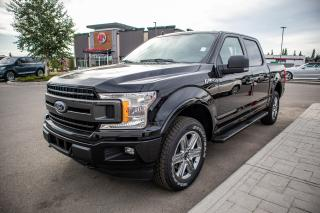 Used 2019 Ford F-150 FX4 Off-Road Package, Navigation, SiriusXM, 302 Luxury Equipment Group, XLT Chrome Appearance Packag for sale in Okotoks, AB
