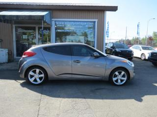 Used 2014 Hyundai Veloster Coupé 3 portes, boîte manuelle for sale in Prevost, QC