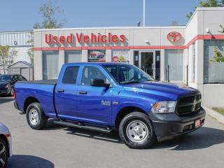 Used 2016 RAM 1500 ST for sale in North York, ON