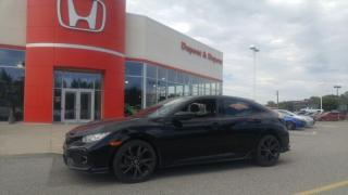 Used 2017 Honda Civic Sport for sale in Gatineau, QC