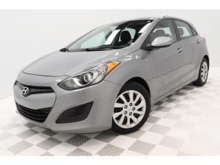 Used 2014 Hyundai Elantra GT 2.0L  M6* A/C* Gr.Electric* Extra-Clean* for sale in St-Hubert, QC