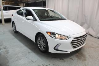 Used 2017 Hyundai Elantra GL (A/C,BLUETOOTH,CAMERA) for sale in St-Constant, QC