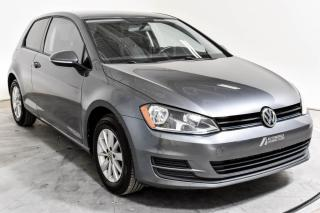 Used 2015 Volkswagen Golf TSI A/C MAGS GROS ECRAN for sale in Île-Perrot, QC
