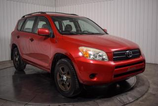 Used 2006 Toyota RAV4 A/C MAGS for sale in St-Hubert, QC