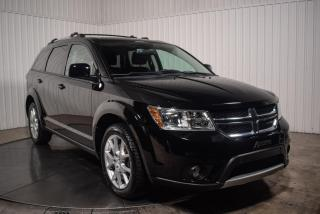 Used 2016 Dodge Journey LIMITED A/C MAGS 19P GROS ECRAN for sale in St-Hyacinthe, QC