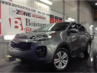 Used 2018 Kia Sportage 2018 Kia Sportage AWD DÉMARREUR DISTANCE FULL !!! for sale in Blainville, QC