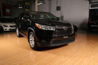 Used 2015 Toyota Highlander 2WD 4dr LE for sale in Toronto, ON