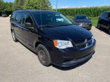 Photo of Blue 2011 Dodge Grand Caravan