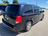 2011 Dodge Grand Caravan Stow n Go