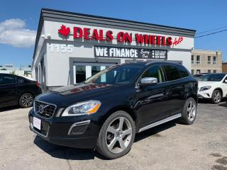 Used 2012 Volvo XC60 T6 R-Design Premier Plus for sale in Oakville, ON