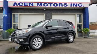 Used 2015 Honda CR-V EX- AWD- NO ACCIDENTS for sale in Hamilton, ON