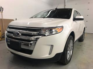 Used 2013 Ford Edge Limited for sale in Saskatoon, SK