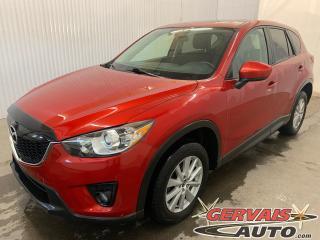 Used 2015 Mazda CX-5 GS 2.5 AWD Toit Ouvrant MAGS Bluetooth Caméra *Bas Kilométrage* for sale in Trois-Rivières, QC