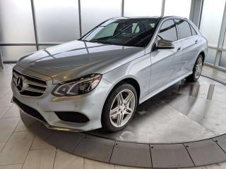 Used 2014 Mercedes-Benz E-Class E 550 for sale in Edmonton, AB