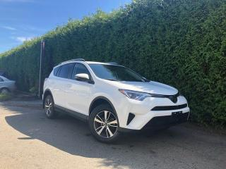 Used 2018 Toyota RAV4 LE for sale in Surrey, BC