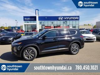 Used 2020 Hyundai Santa Fe Luxury - 2.0T Leather/360 Monitor/Pano Sunroof 6 months O.A.C* for sale in Edmonton, AB