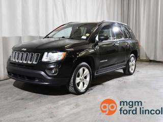 Used 2013 Jeep Compass Sport for sale in Red Deer, AB