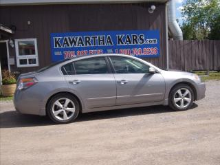 Used 2008 Nissan Altima 3.5 SE for sale in Fenelon Falls, ON