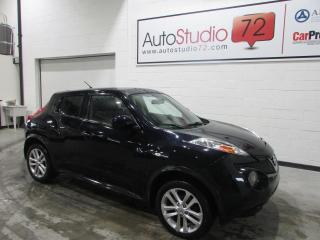 Used 2012 Nissan Juke SV **CVT**MAGS**A/C**CRUISE** for sale in Mirabel, QC