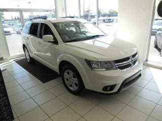 Used 2012 Dodge Journey SXT AUTO TRACTION AVANT A/C MAGS CRUISE for sale in Dorval, QC