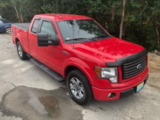 Used 2010 Ford F-150 FX2 Sport for sale in Perth, ON