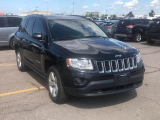 Used 2013 Jeep Compass NORTH for sale in Toronto, ON