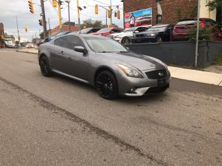 Used 2012 Infiniti G37 Premium for sale in Toronto, ON