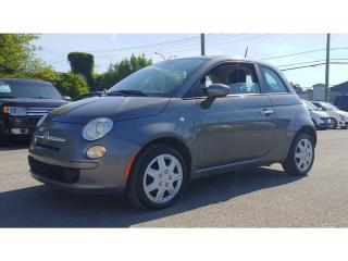 Used 2012 Fiat 500 25$/sem for sale in St-Jérôme, QC