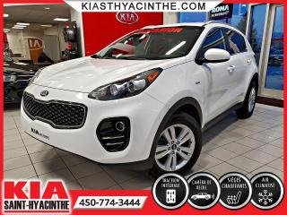 Used 2017 Kia Sportage LX AWD ** CAMÉRA DE RECUL / MAGS for sale in St-Hyacinthe, QC