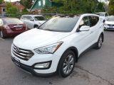 2013 Hyundai Santa Fe LIMITED Photo33