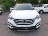 2013 Hyundai Santa Fe LIMITED Photo34