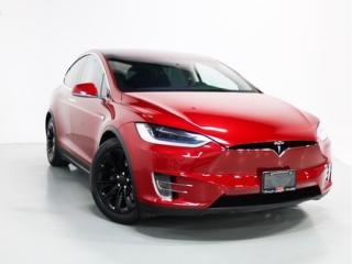 Used 2016 Tesla Model X 90D   AUTO PILOT   6 PASS   PANO for sale in Vaughan, ON
