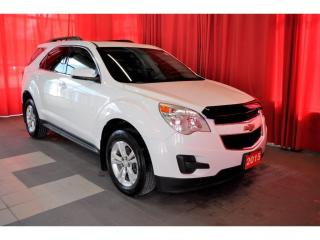 Used 2015 Chevrolet Equinox LT | AWD | Sunroof | Remote Start | + Snow Tires for sale in Listowel, ON